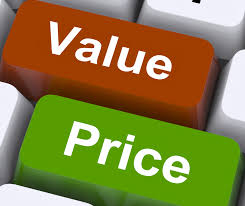 Value and Price !