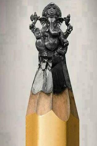 Pencil Art !