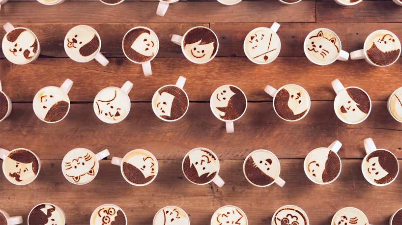 japanese-coffee-brand-animates-stop-motion-story-1000-lattes-designboom-03