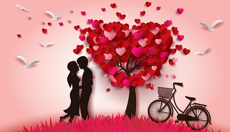 The Age Of Love!