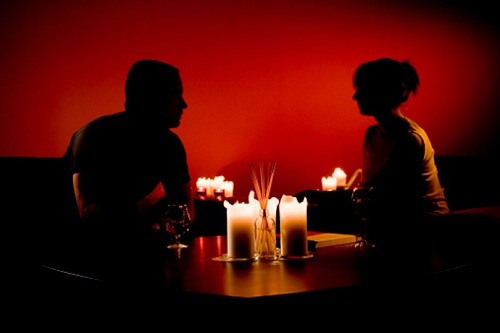 A Very Special Candle LightDinner