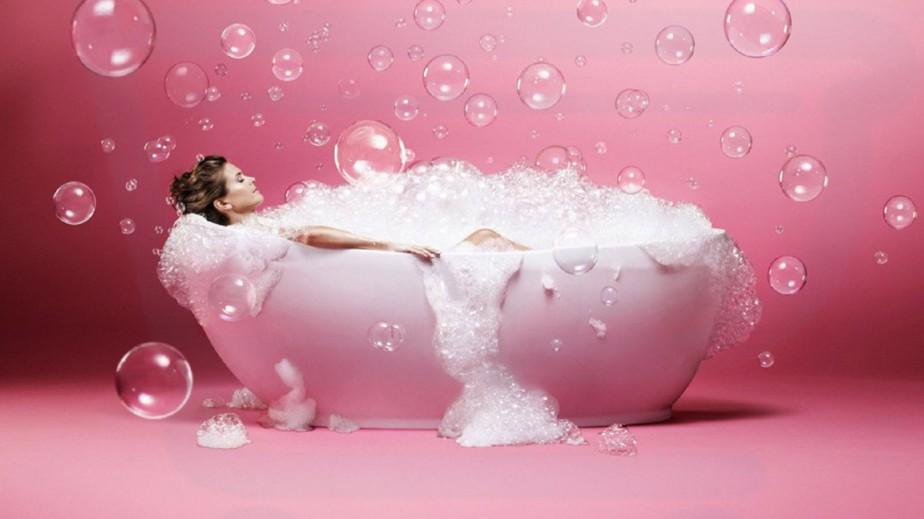 Blow Those Bubbles…