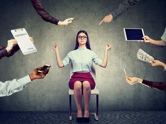7 Easy Steps For Today's Working Women To Rock The FinancialTrope